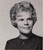 Mary Margaret Stolzenburg